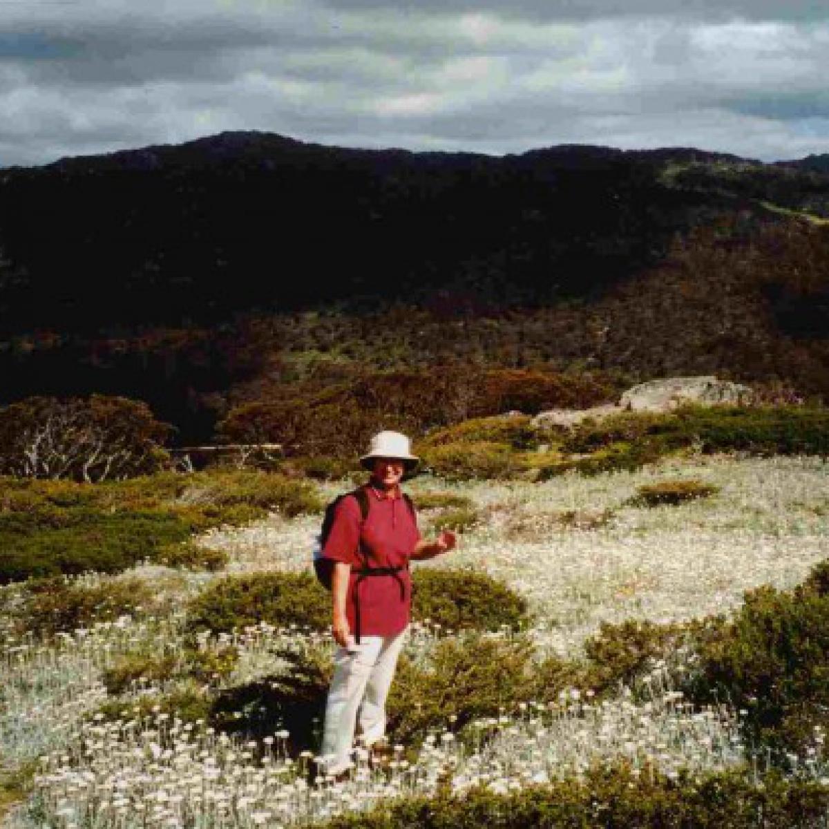 Guthega Ridge