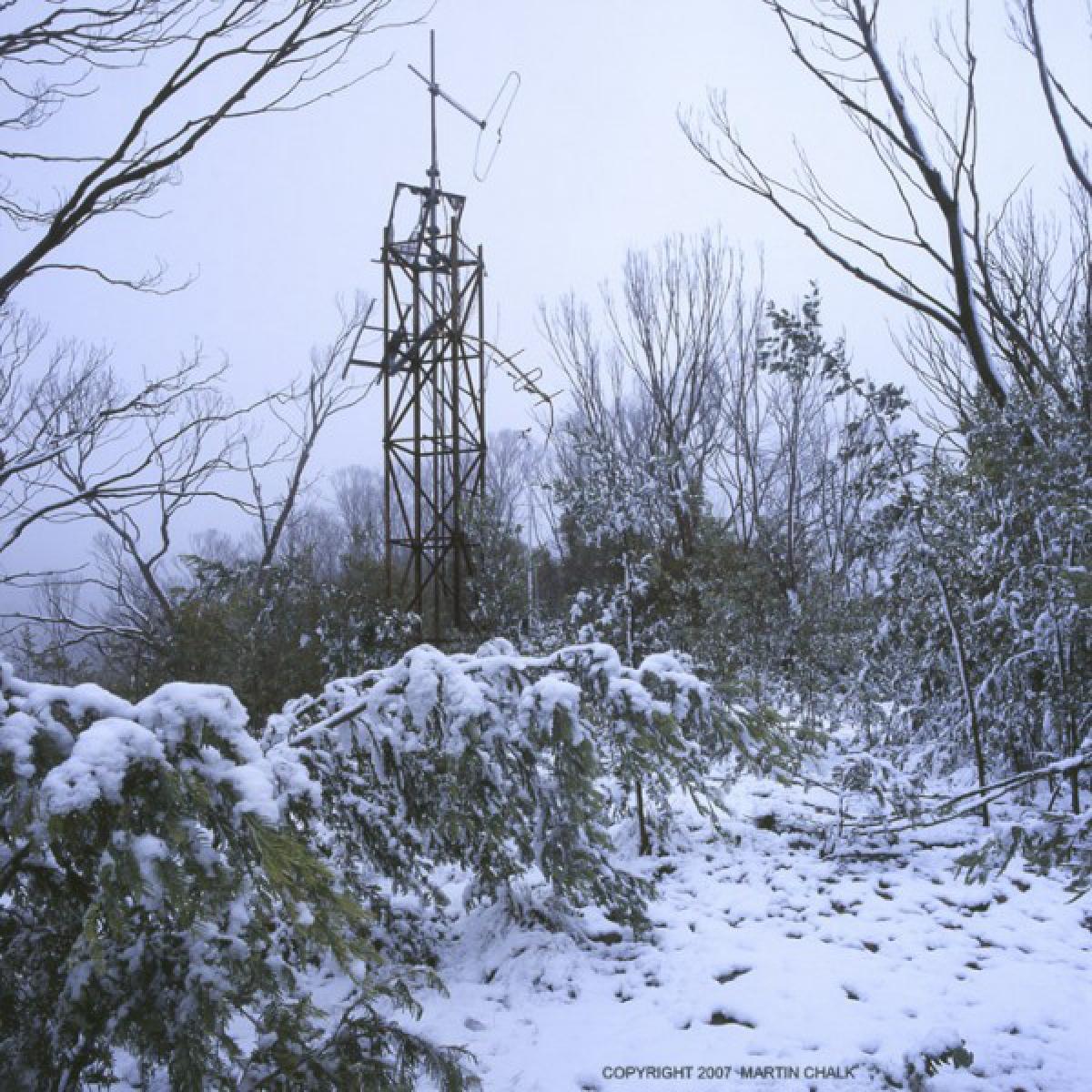 Fire Droop & Snow Droop - Tidbinbilla Range