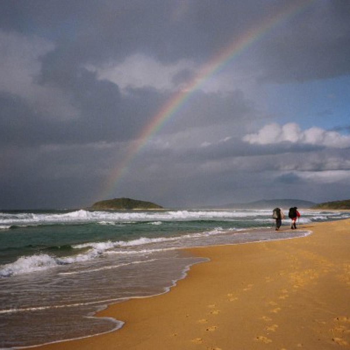 Wairo Beach, NSW South Coast